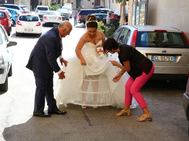 Il matrimonio di Rey e Tatiana a Ortona, Chieti 30