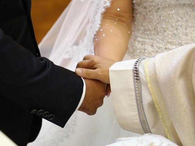 Il matrimonio di Rey e Tatiana a Ortona, Chieti 32