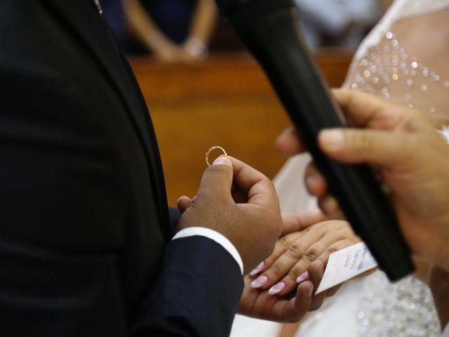 Il matrimonio di Rey e Tatiana a Ortona, Chieti 33