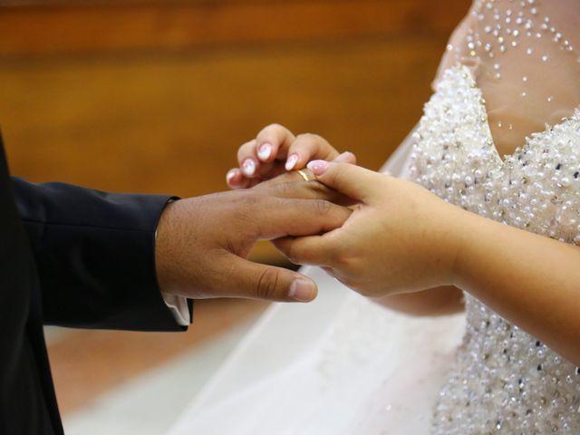 Il matrimonio di Rey e Tatiana a Ortona, Chieti 35