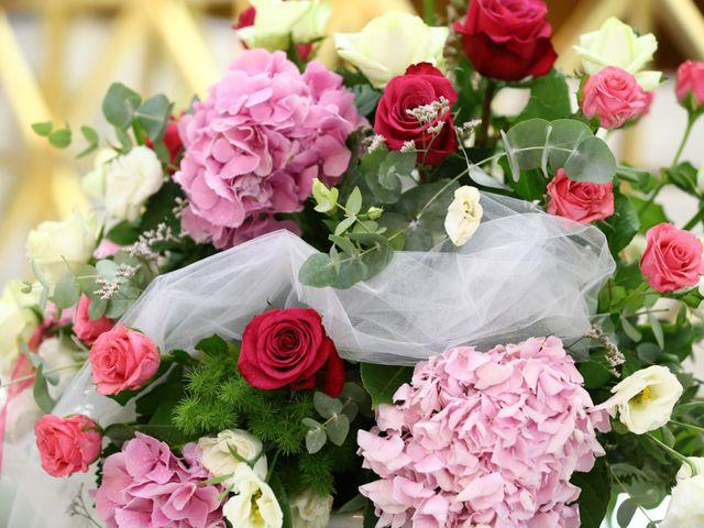 Il matrimonio di Rey e Tatiana a Ortona, Chieti 36