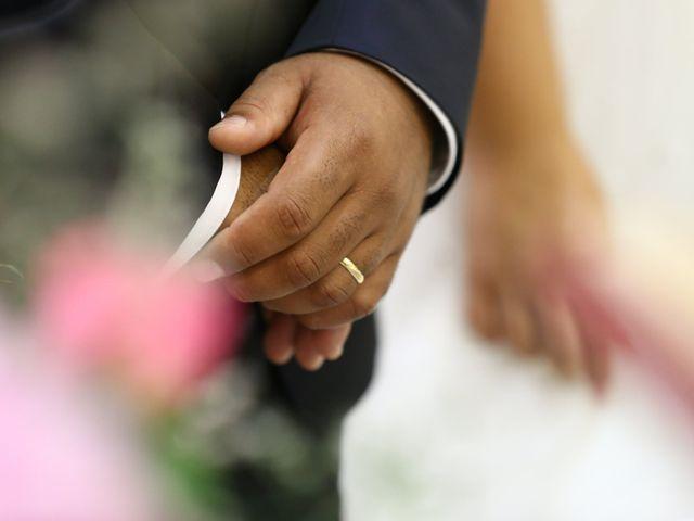 Il matrimonio di Rey e Tatiana a Ortona, Chieti 38