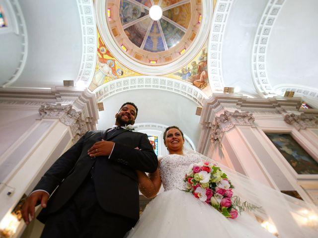 Il matrimonio di Rey e Tatiana a Ortona, Chieti 41