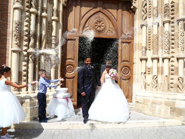 Il matrimonio di Rey e Tatiana a Ortona, Chieti 42