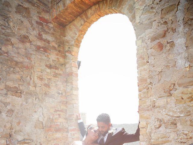 Il matrimonio di Rey e Tatiana a Ortona, Chieti 44