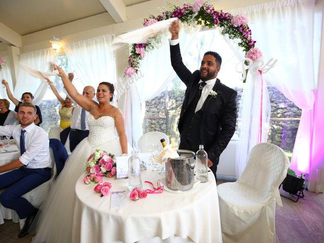 Il matrimonio di Rey e Tatiana a Ortona, Chieti 52