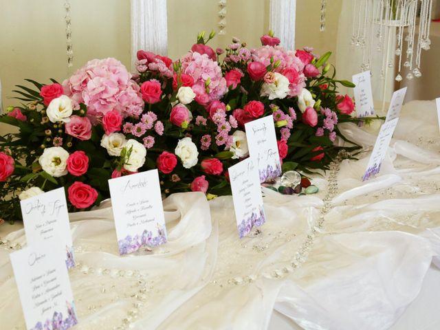 Il matrimonio di Rey e Tatiana a Ortona, Chieti 53