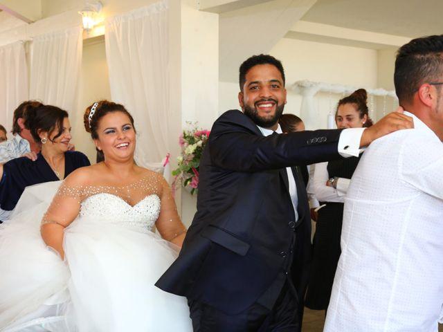 Il matrimonio di Rey e Tatiana a Ortona, Chieti 56