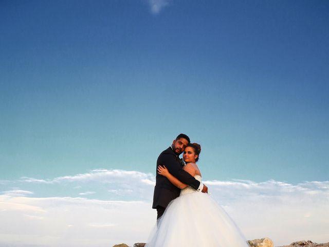 Il matrimonio di Rey e Tatiana a Ortona, Chieti 61