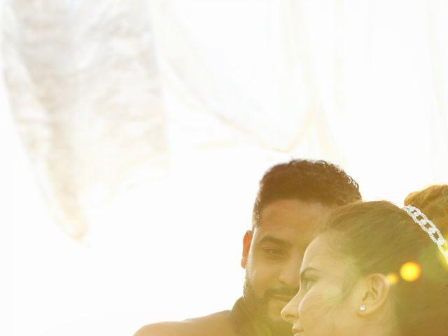 Il matrimonio di Rey e Tatiana a Ortona, Chieti 62