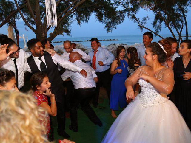 Il matrimonio di Rey e Tatiana a Ortona, Chieti 64