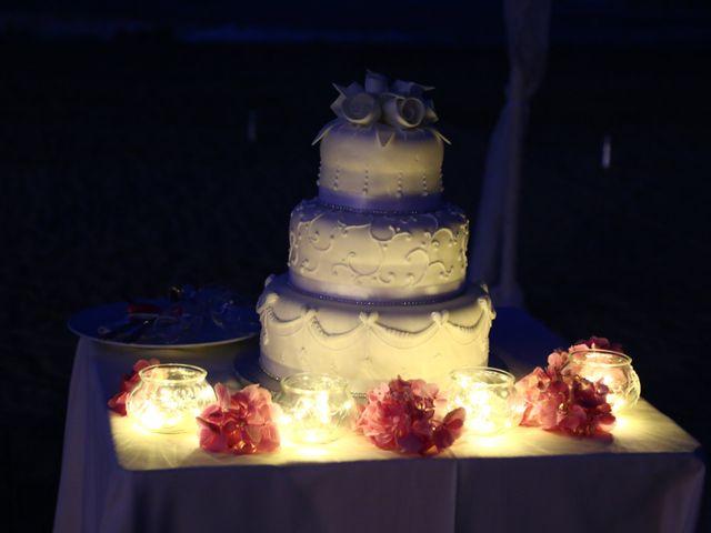 Il matrimonio di Rey e Tatiana a Ortona, Chieti 65