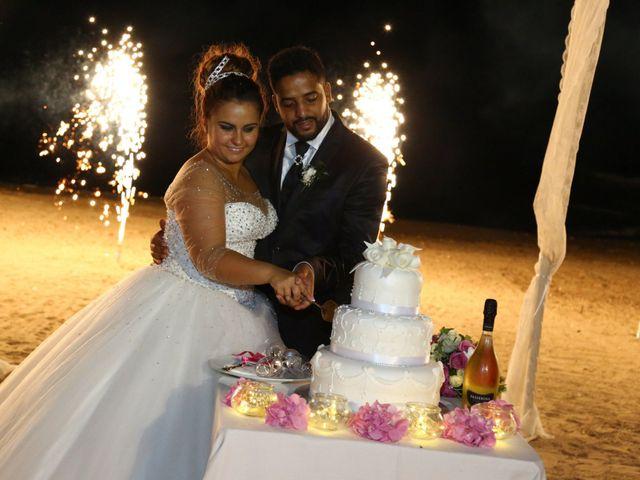 Il matrimonio di Rey e Tatiana a Ortona, Chieti 66