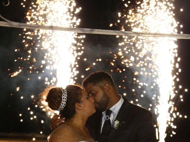 Il matrimonio di Rey e Tatiana a Ortona, Chieti 67