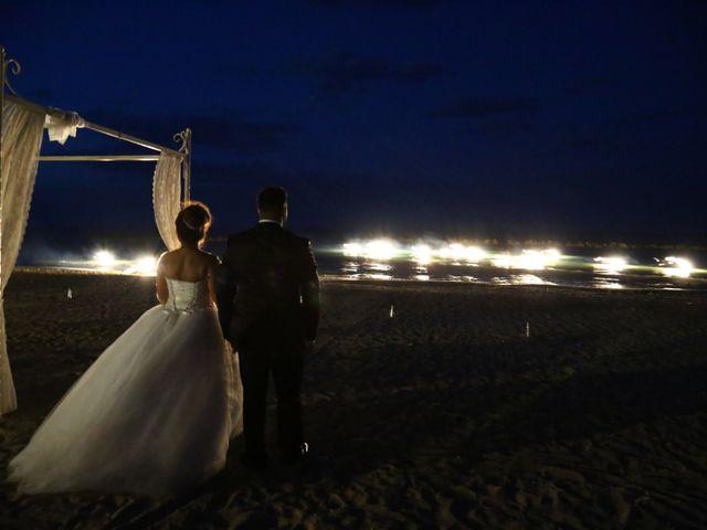 Il matrimonio di Rey e Tatiana a Ortona, Chieti 70