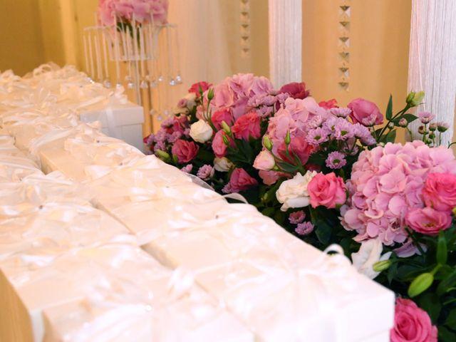 Il matrimonio di Rey e Tatiana a Ortona, Chieti 72