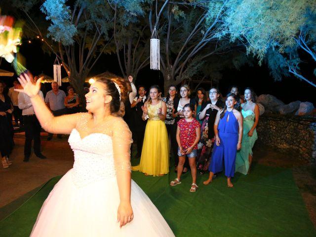 Il matrimonio di Rey e Tatiana a Ortona, Chieti 75