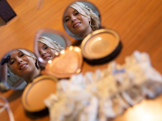Il matrimonio di Mirco e Valentina a Gradisca d'Isonzo, Gorizia 1