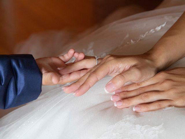 Il matrimonio di Mirco e Valentina a Gradisca d'Isonzo, Gorizia 10