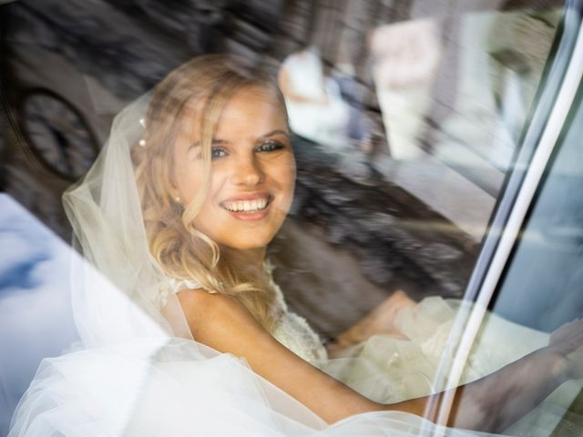 Il matrimonio di Mirco e Valentina a Gradisca d'Isonzo, Gorizia 11