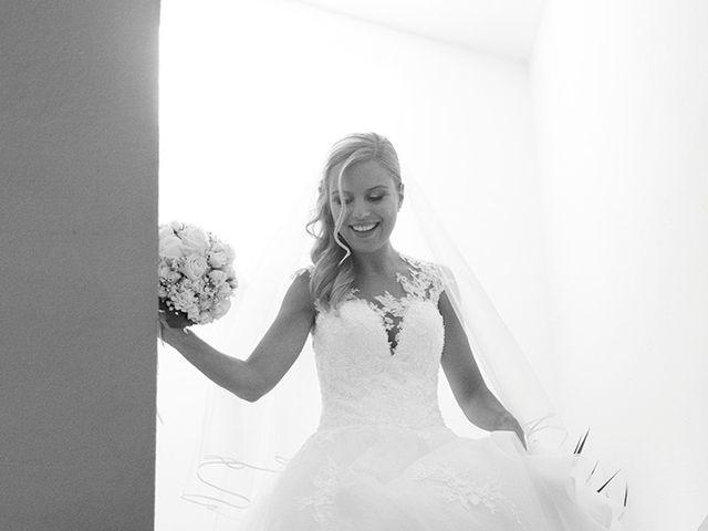 Il matrimonio di Mirco e Valentina a Gradisca d'Isonzo, Gorizia 12