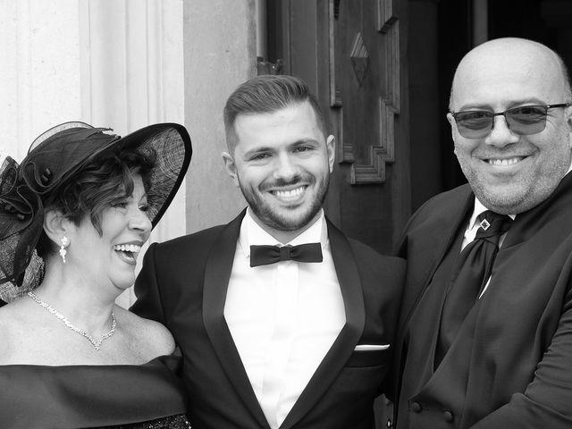 Il matrimonio di Mirco e Valentina a Gradisca d'Isonzo, Gorizia 14