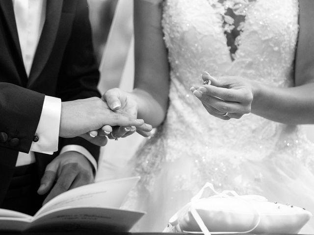 Il matrimonio di Mirco e Valentina a Gradisca d'Isonzo, Gorizia 16