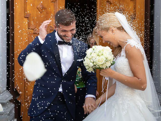 Il matrimonio di Mirco e Valentina a Gradisca d'Isonzo, Gorizia 17