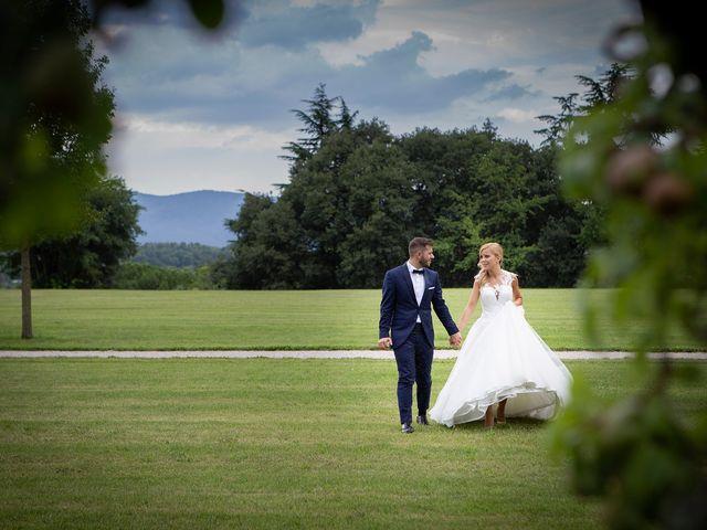 Il matrimonio di Mirco e Valentina a Gradisca d'Isonzo, Gorizia 20
