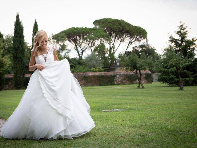 Il matrimonio di Mirco e Valentina a Gradisca d'Isonzo, Gorizia 23