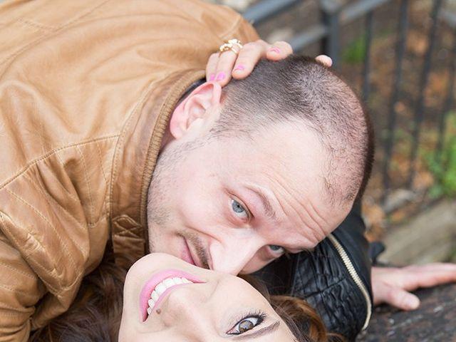 Il matrimonio di Graziano e Jessica a Erbusco, Brescia 11