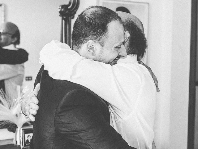 Il matrimonio di Graziano e Jessica a Erbusco, Brescia 26