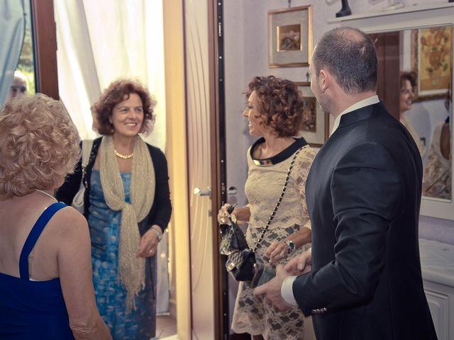 Il matrimonio di Graziano e Jessica a Erbusco, Brescia 38