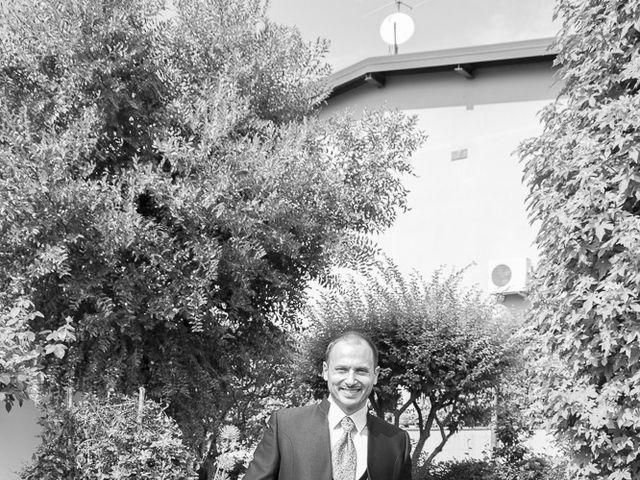 Il matrimonio di Graziano e Jessica a Erbusco, Brescia 39