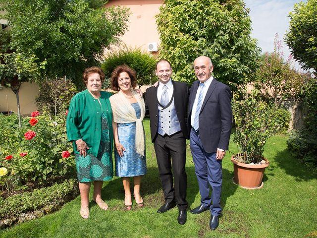 Il matrimonio di Graziano e Jessica a Erbusco, Brescia 43
