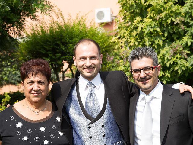 Il matrimonio di Graziano e Jessica a Erbusco, Brescia 44