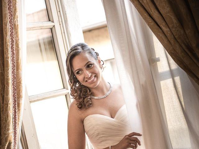 Il matrimonio di Graziano e Jessica a Erbusco, Brescia 50