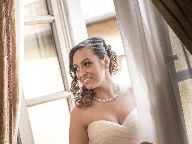 Il matrimonio di Graziano e Jessica a Erbusco, Brescia 51