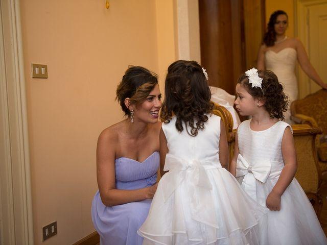 Il matrimonio di Graziano e Jessica a Erbusco, Brescia 57
