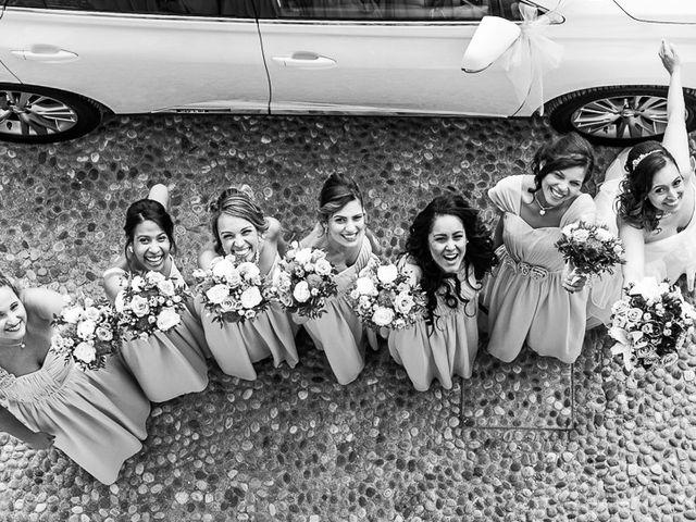 Il matrimonio di Graziano e Jessica a Erbusco, Brescia 63
