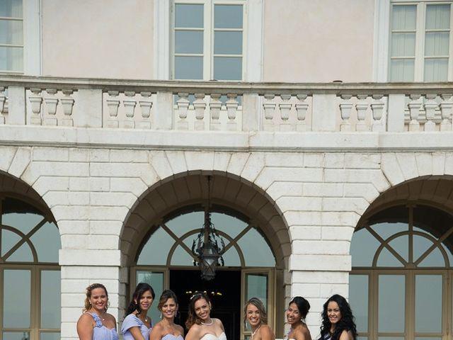 Il matrimonio di Graziano e Jessica a Erbusco, Brescia 65