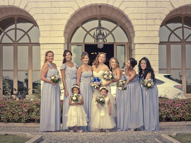 Il matrimonio di Graziano e Jessica a Erbusco, Brescia 67