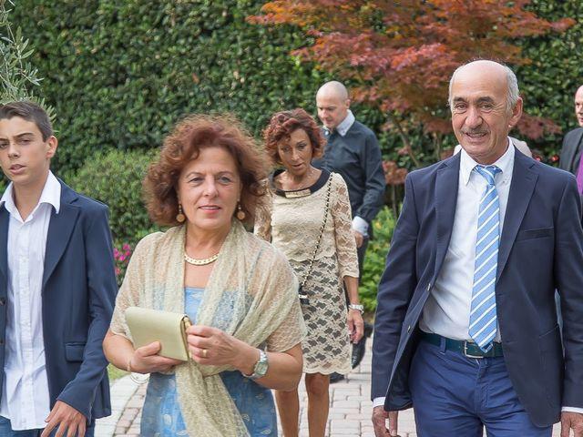 Il matrimonio di Graziano e Jessica a Erbusco, Brescia 75