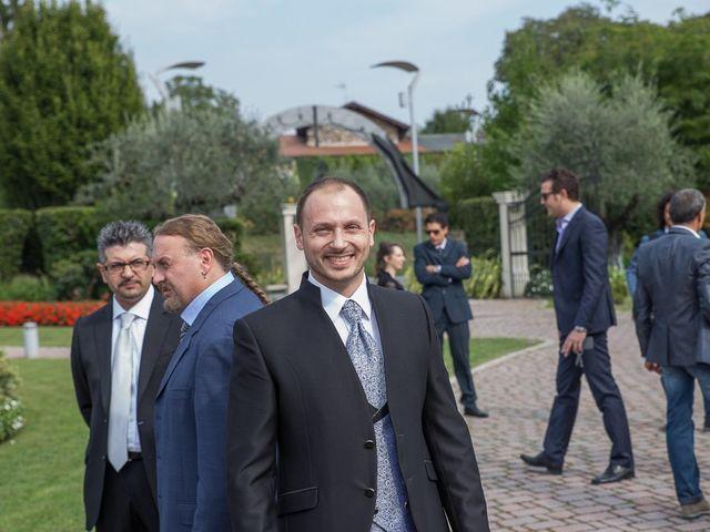 Il matrimonio di Graziano e Jessica a Erbusco, Brescia 85