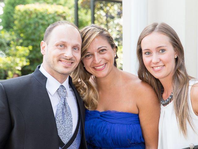 Il matrimonio di Graziano e Jessica a Erbusco, Brescia 111