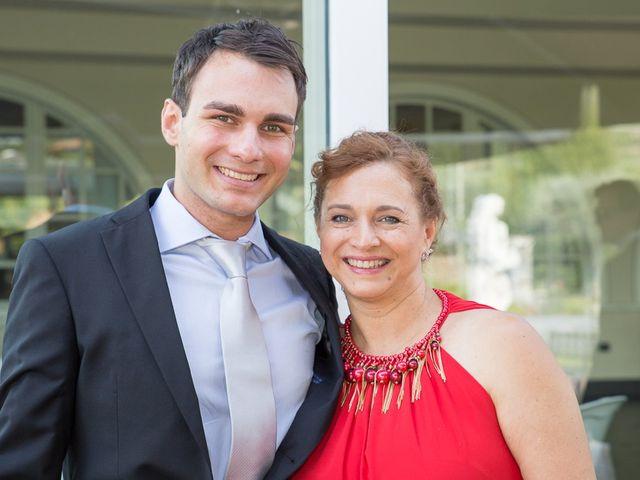 Il matrimonio di Graziano e Jessica a Erbusco, Brescia 112