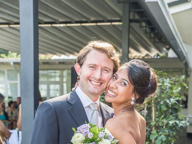 Il matrimonio di Graziano e Jessica a Erbusco, Brescia 115