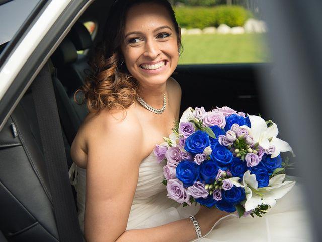 Il matrimonio di Graziano e Jessica a Erbusco, Brescia 120