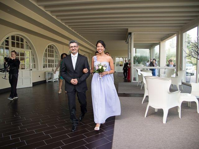 Il matrimonio di Graziano e Jessica a Erbusco, Brescia 122
