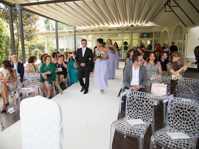 Il matrimonio di Graziano e Jessica a Erbusco, Brescia 128